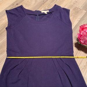 Banana Republic Dresses - Banana Republic Pleat Dress